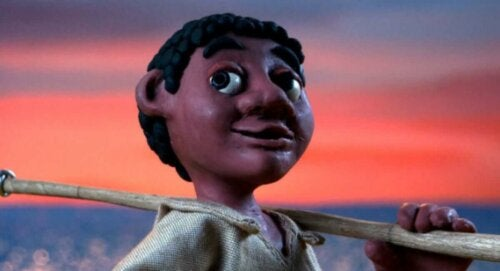 Said's Journey: A Short Intercultural Education Film