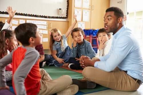 3 Introduction Activities for the First Day of School