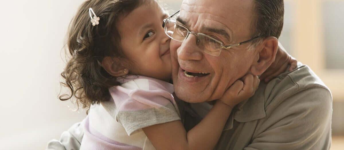 Children's Books About Alzheimer's