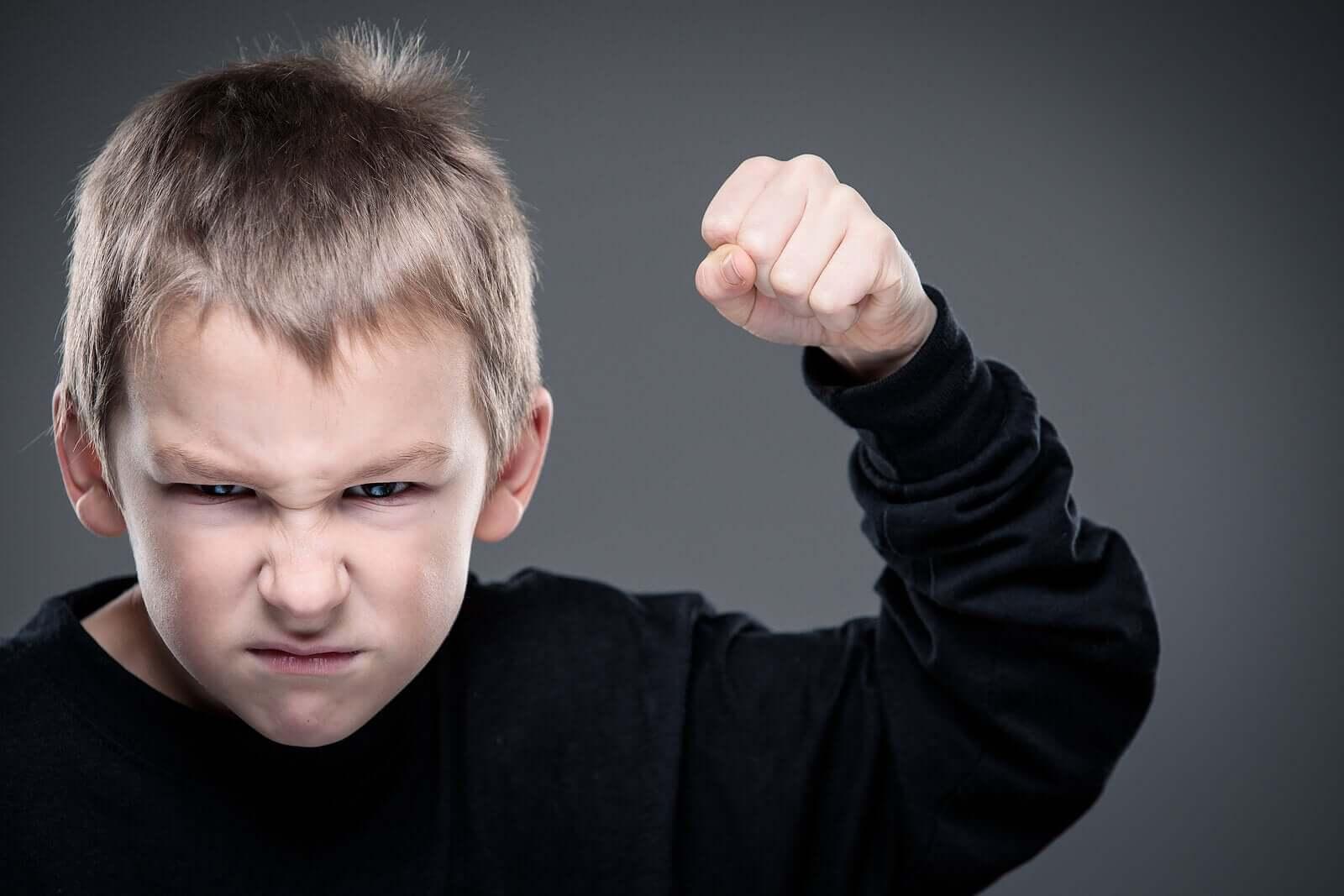 Internalizing and Externalizing Symptoms in Children