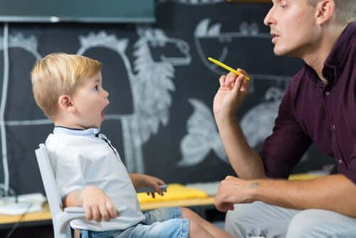 Specific Language Impairment in Children