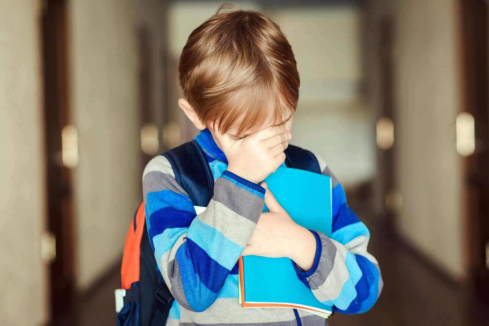 6 Tips to Help Children Deal with Rejection