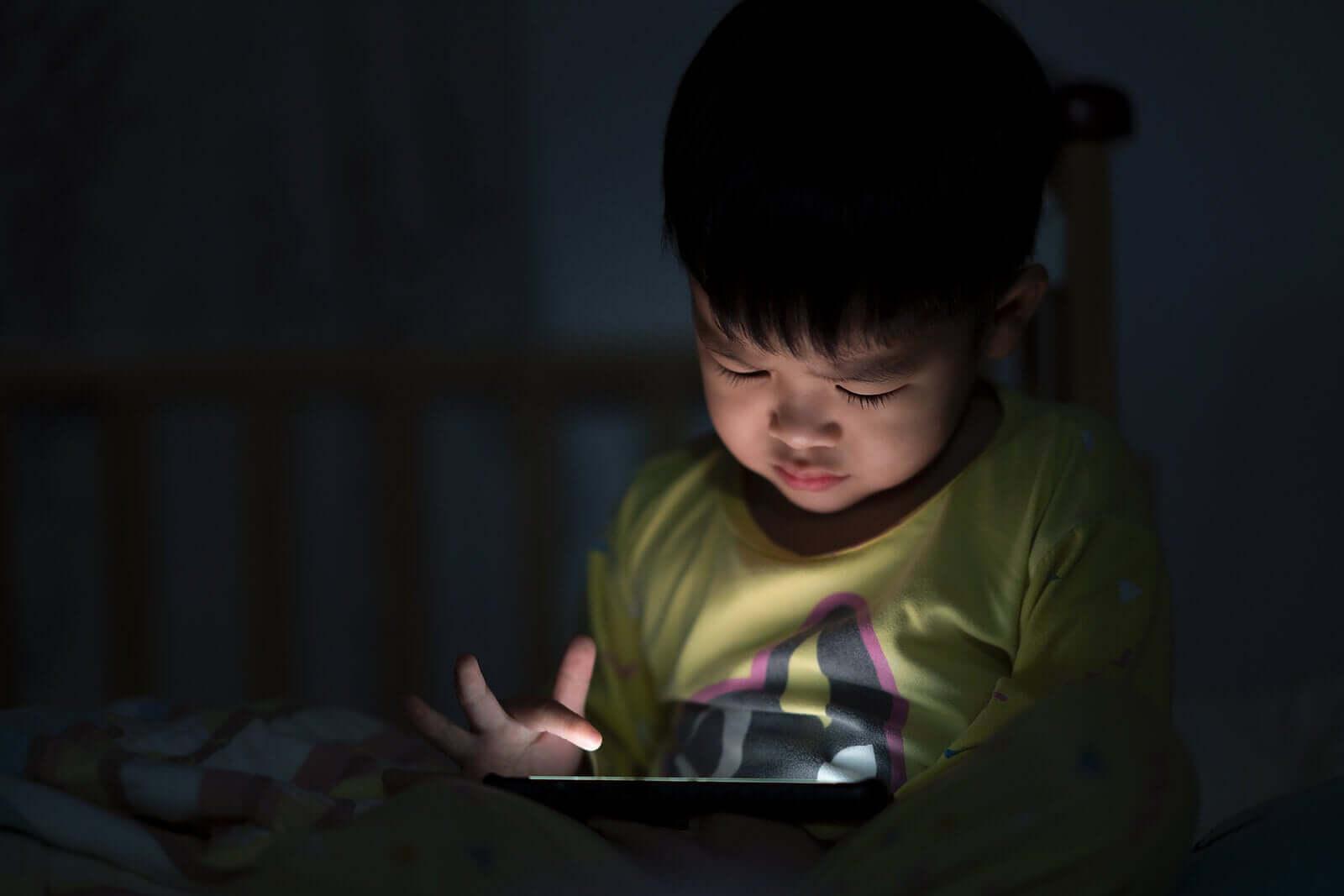 9 Keys to Digital Disconnection in Children