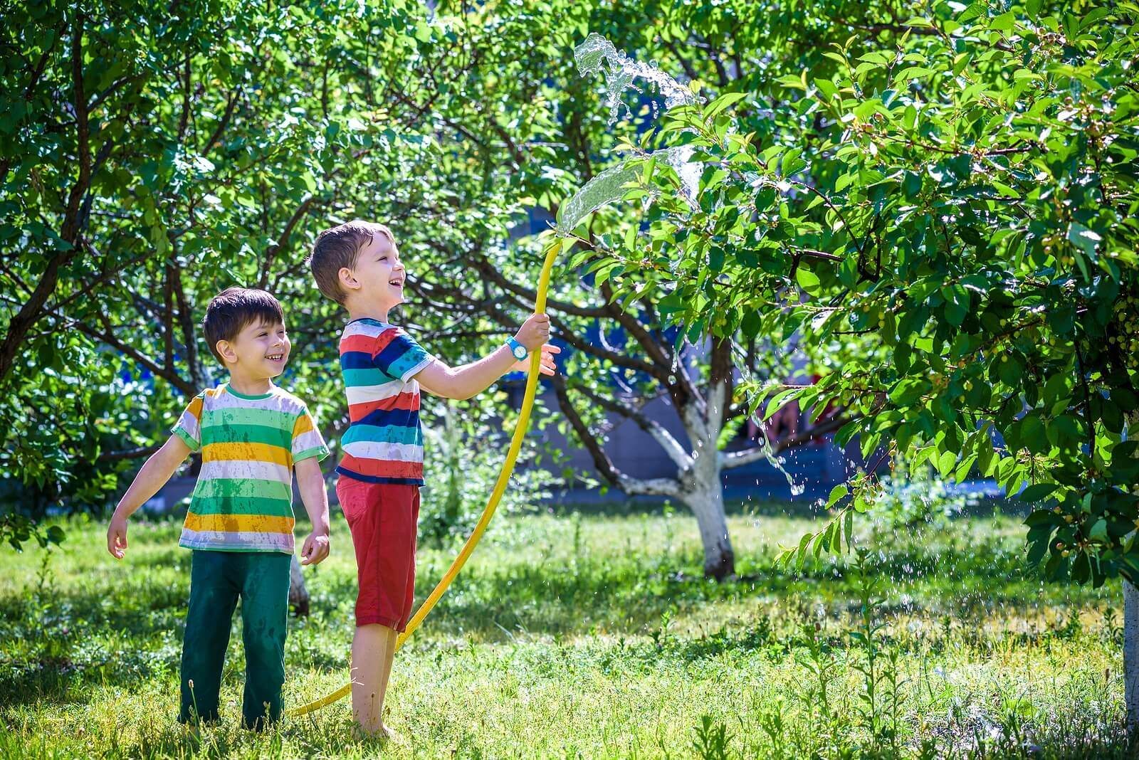 Creative Games and Their Importance for Children