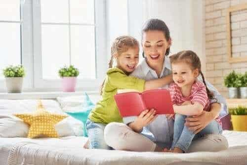 Creative and Personalized Storybooks for Children
