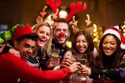 Responsible Alcohol Consumption During the Holidays