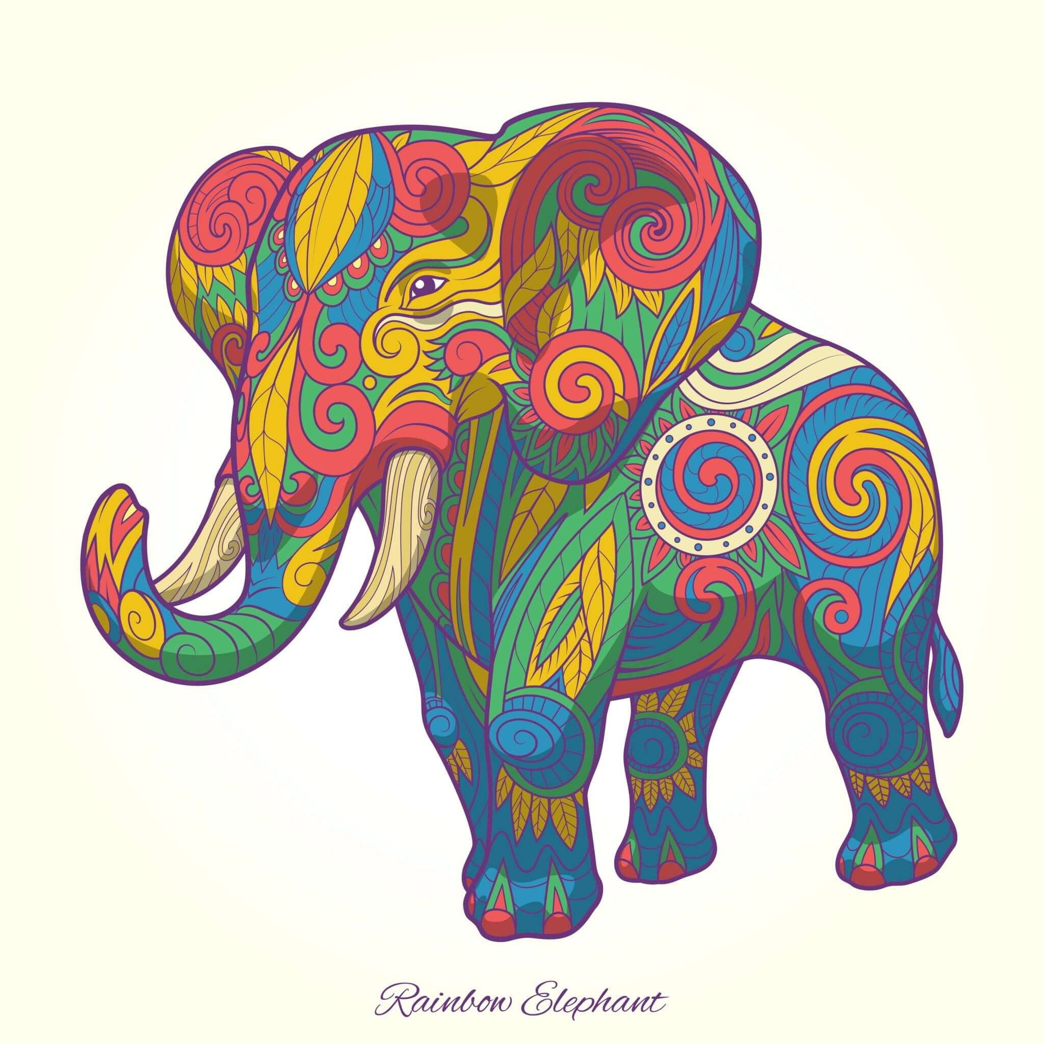 The Patchwork Elephant: A Children's Literature Favorite