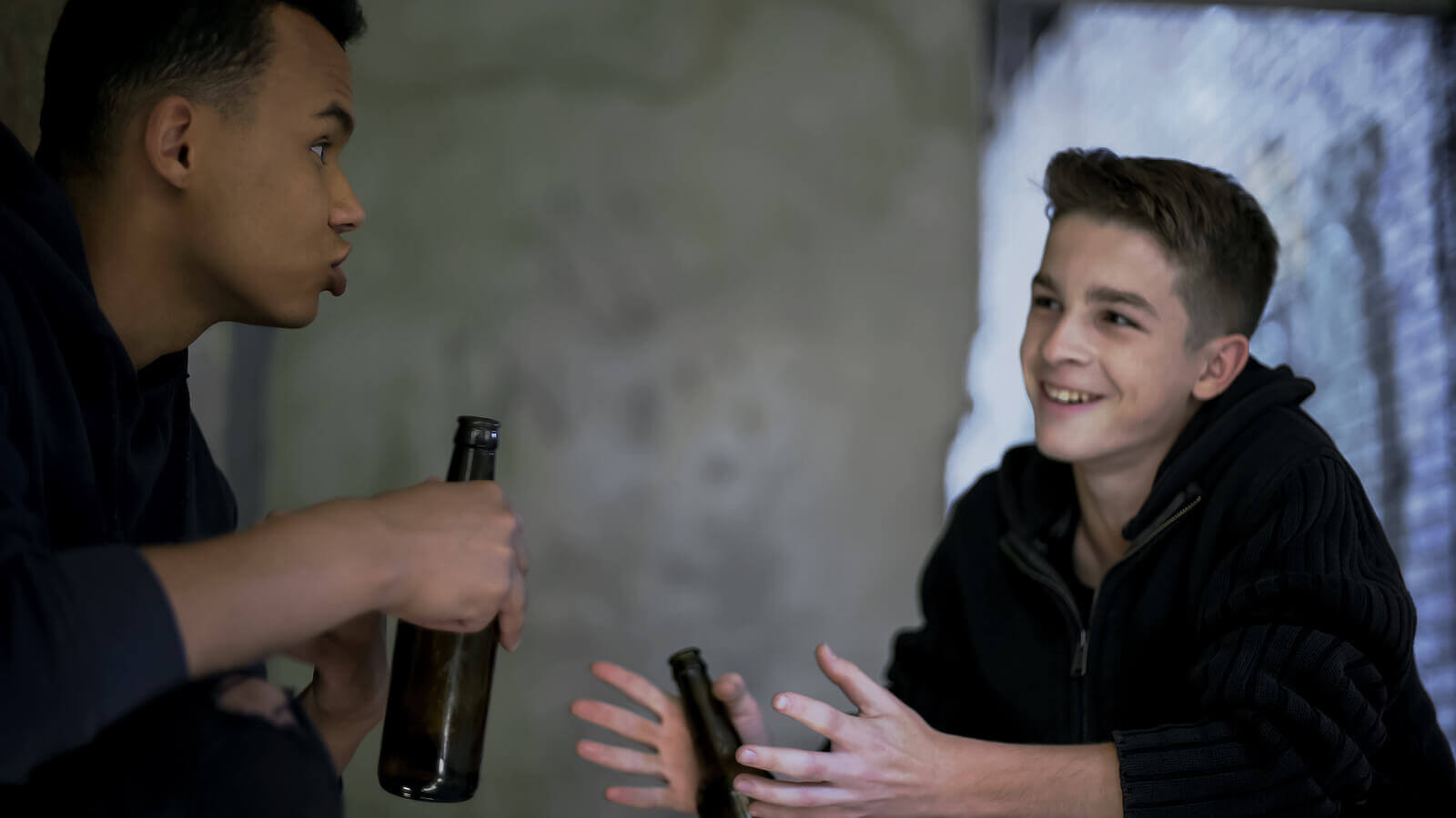 Alcohol Consumption in Teenagers: What You Should Know