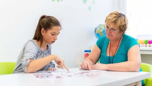 The Main Types of Learning Difficulties