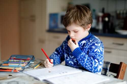 Learning Difficulties in Children: Strategies to Help Them at Home