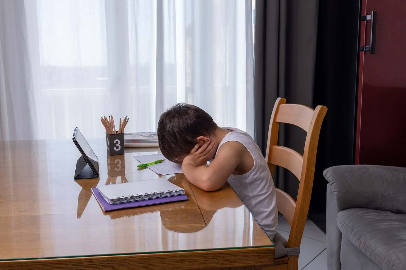 What to Do when Children Refuse to Do Homework
