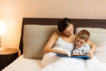 6 Keys to Telling a Good Story to Children