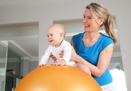 The Benefits of Physical Therapy for Infant Colic