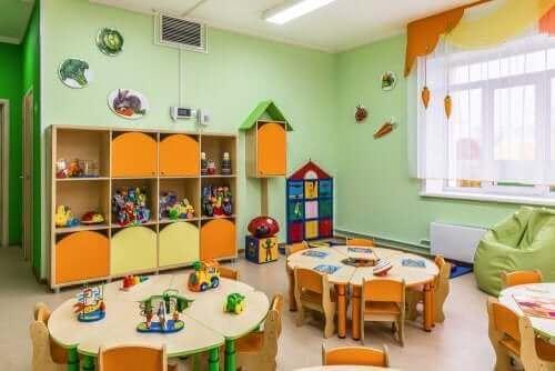 The Davopsi Method for Classroom Organization