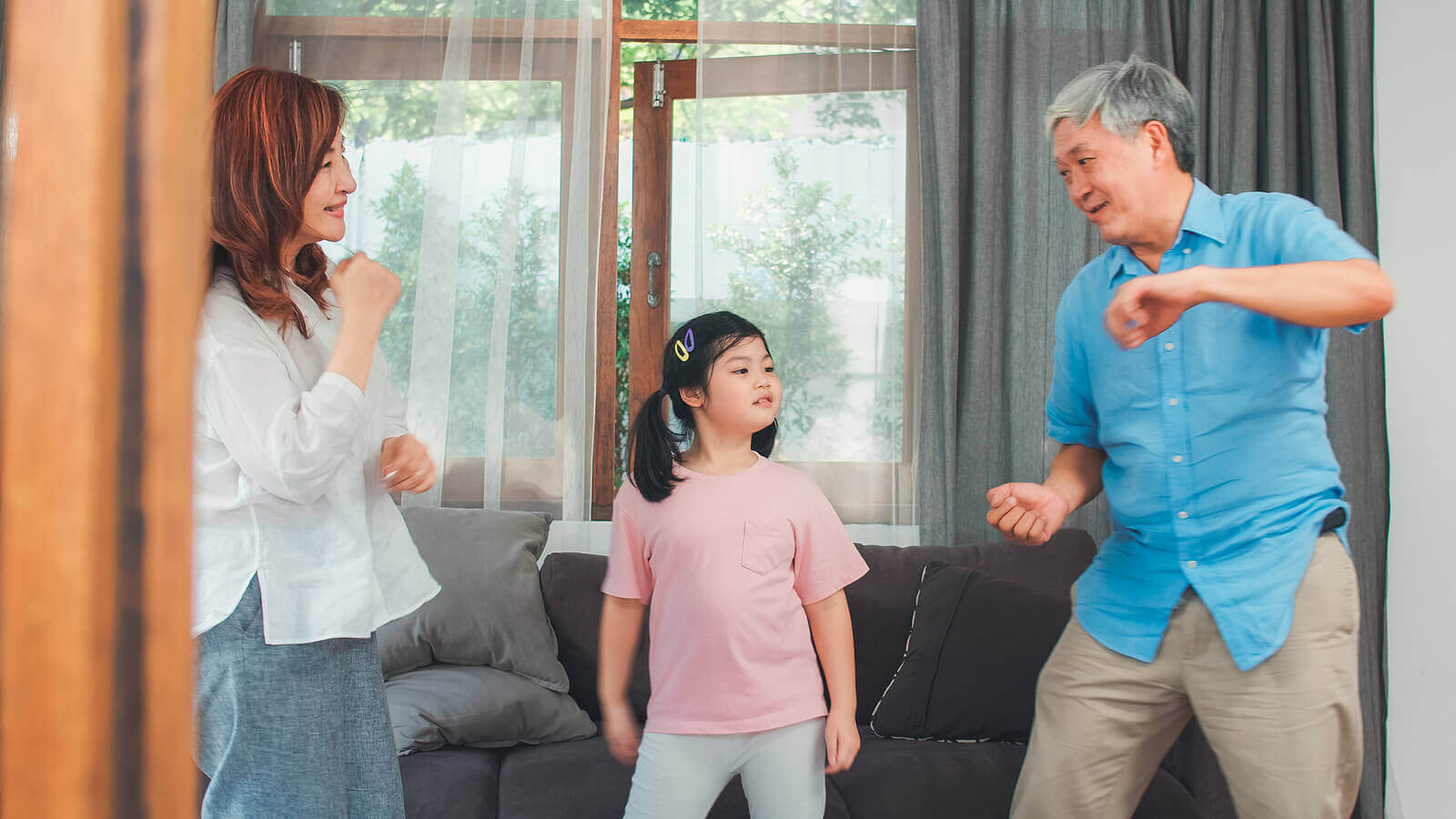 3 Easy Music-Based Games for Young Children