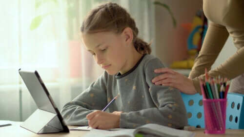 6 Tactics to Encourage Children to Study at Home