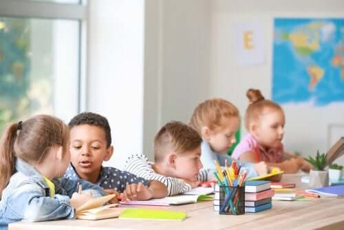 Preventing Noise Pollution in the Classroom