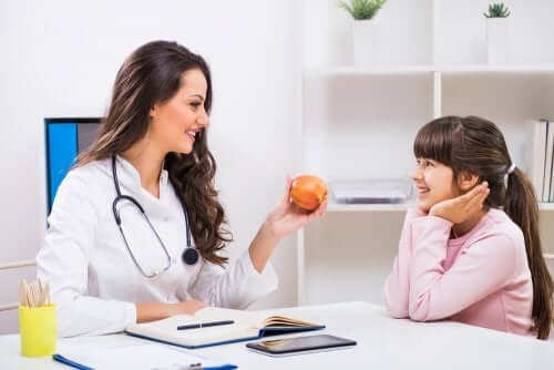When to Take Your Child to a Nutritionist