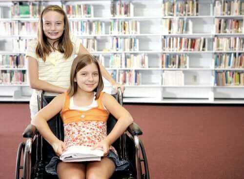Supporting Siblings of Children with Disabilities