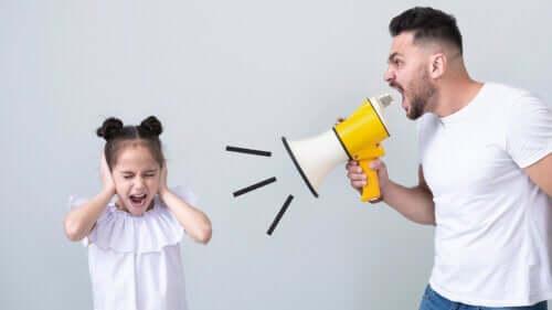The Orange Rhino Technique to Stop Yelling