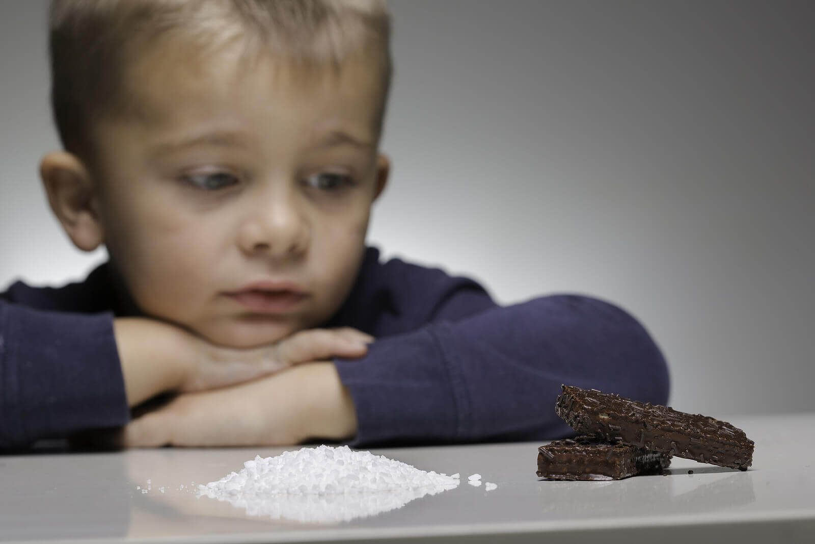 Artificial Sweeteners and Children