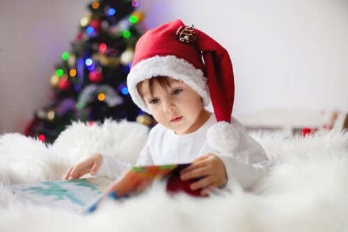 Children's Books About Christmas Magic