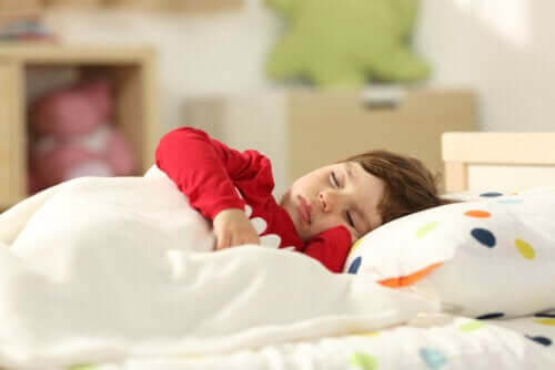 Children and Sleep: Common Problems and Solutions