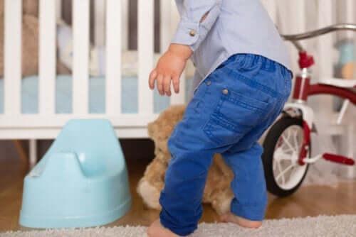 Pervasive Developmental Disorders: When Acronyms Aren't Helpful