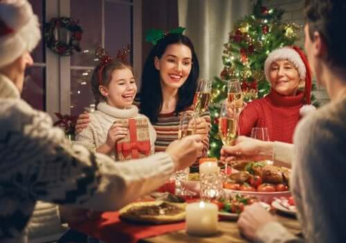 How to Have a Healthy Christmas as a Family