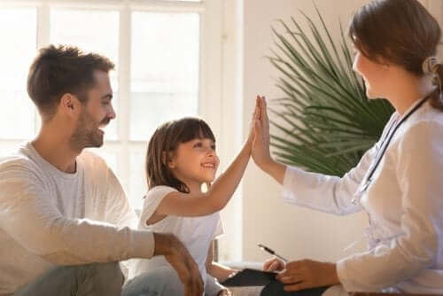 The Role of Pediatricians in Raising Children