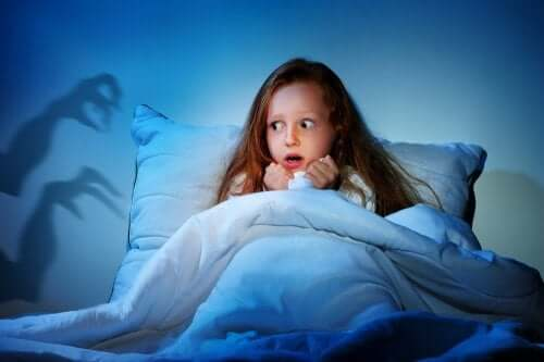 Sleep Paralysis in Children and Adolescents