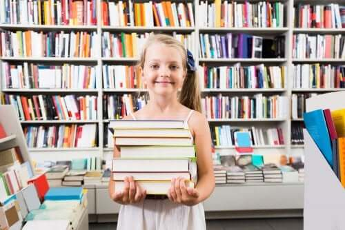 Differences Between the School Library and Classroom Library