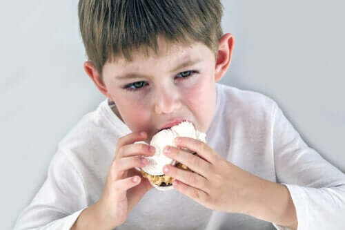 Emotional Hunger in Children: What You Should Know