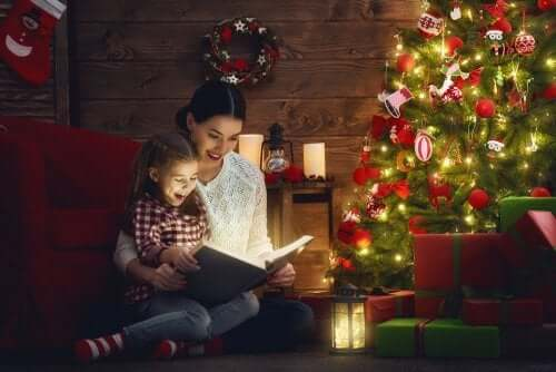 7 Stories About Christmas for Children