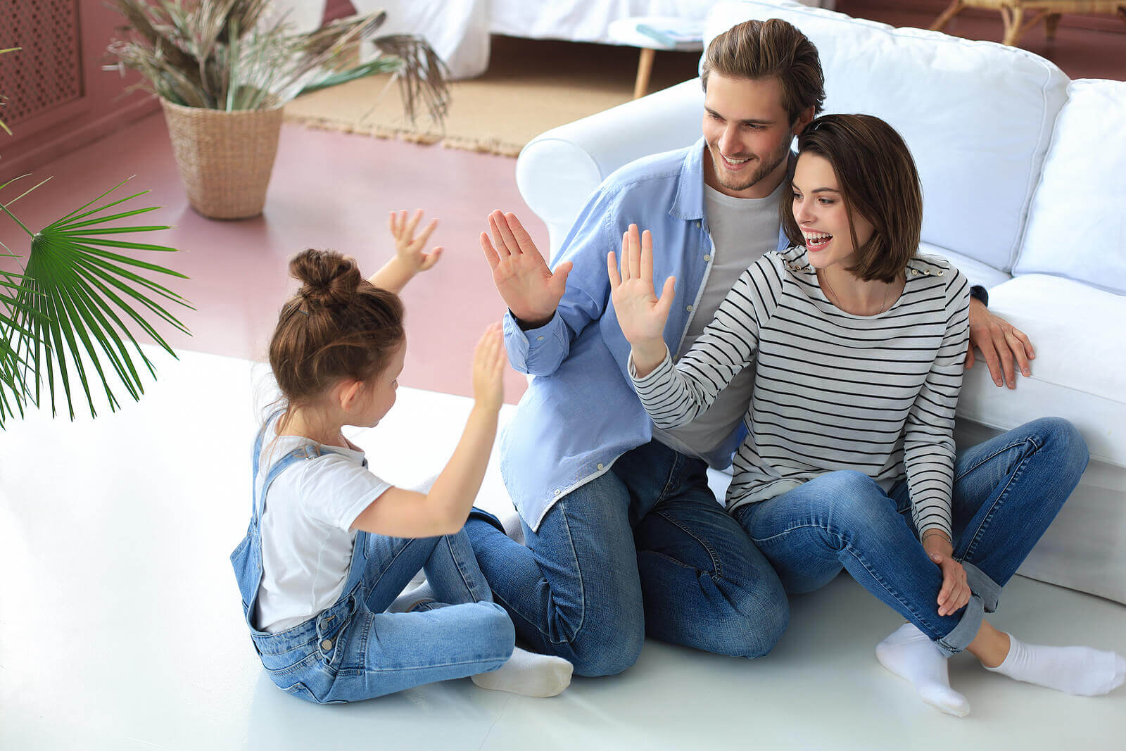 Why Parenting as a Team Is Important in Your Children's Education