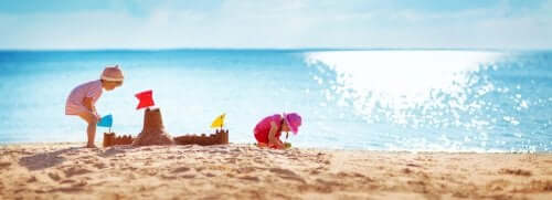 Safety Rules for Going to the Beach with Children