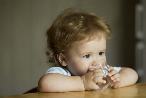 When Can Babies Start Drinking Water?