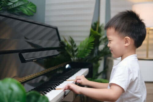 How Musical Training Influences Memory and Attention in Children