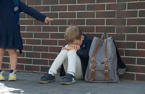 Bullying Prevention: It's Everybody's Job