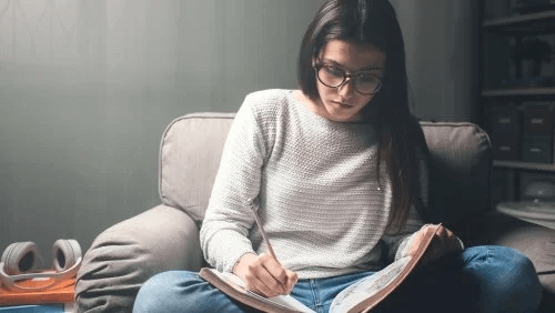 The Importance of Having Good Study Habits