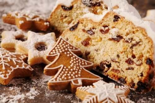 Spanish Christmas Sweets to Make with Your Children