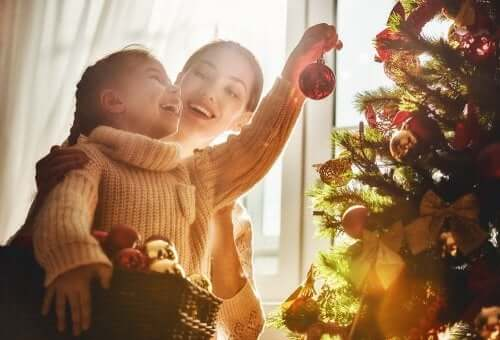 How to Transmit the Spirit of Christmas to Children