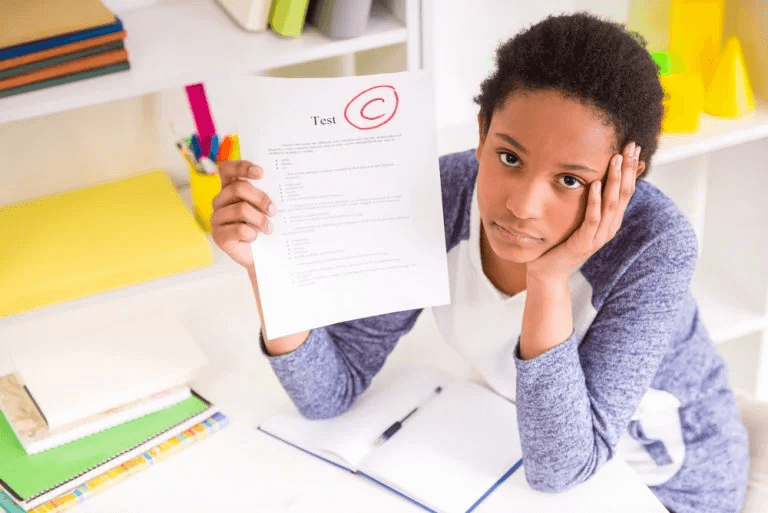What Can I Do if My Child Gets Bad Grades in the First Trimester?
