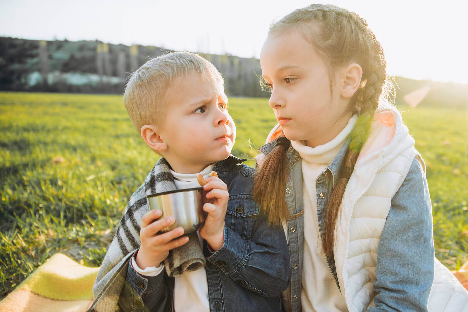 If Your Kids Are Always Fighting, Try These Discipline Tools