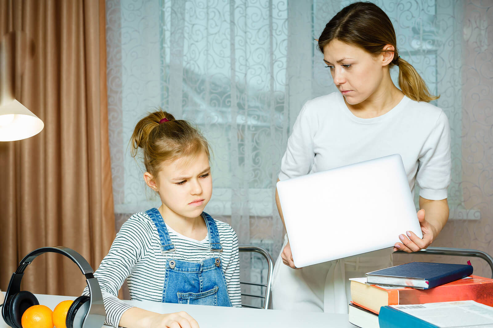 The Consequences of Being an Intrusive Mother