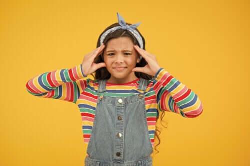 How Mental Fatigue Affects Children