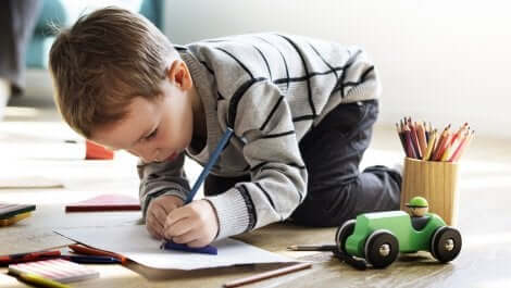 Drawing Tests: Learn About Your Child Through Drawings