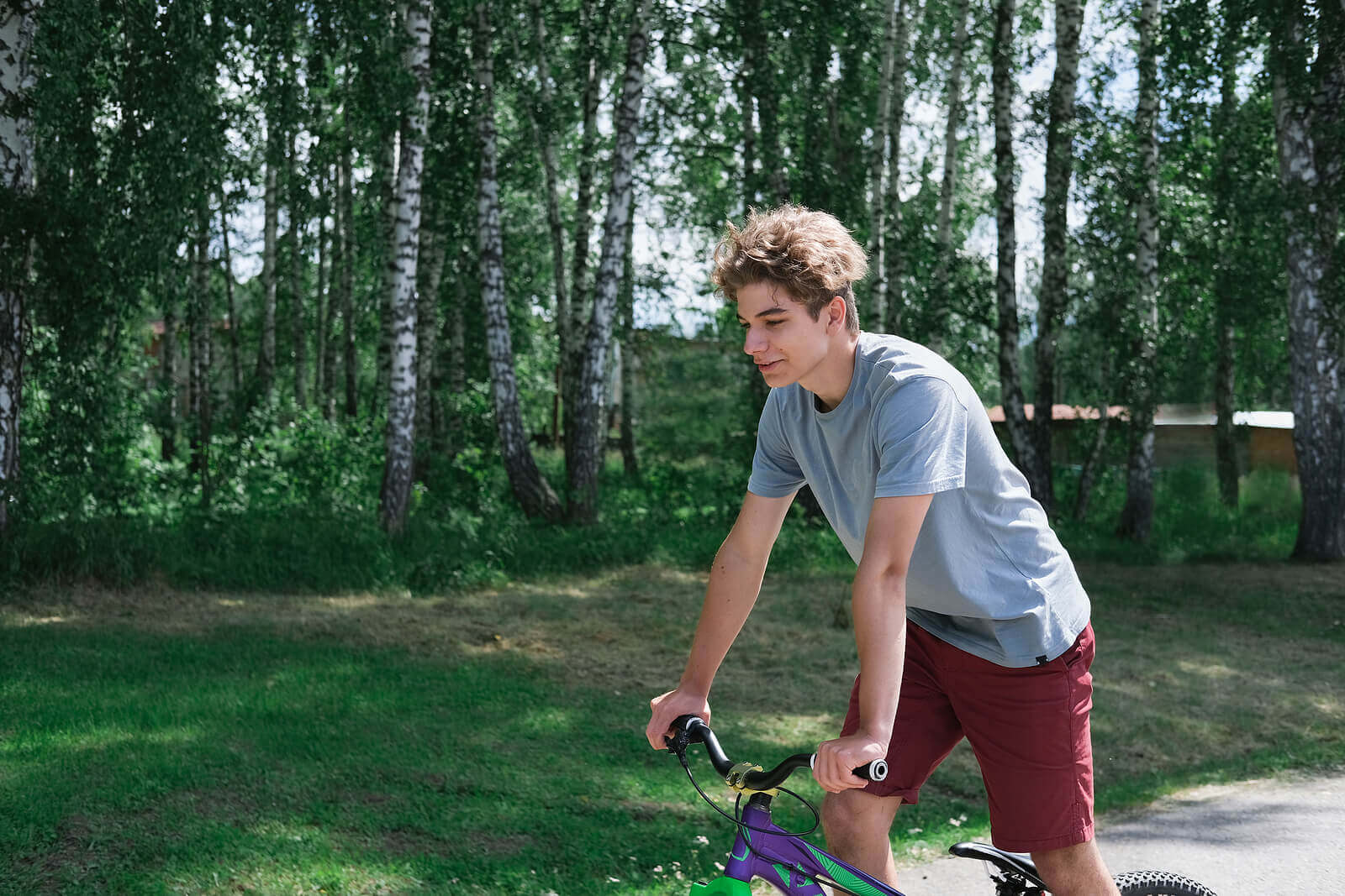 The Importance of Free Time for Teenagers
