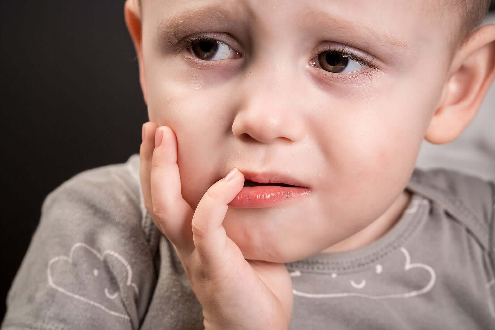 Dental Avulsion in Children: What It Is and How to Act