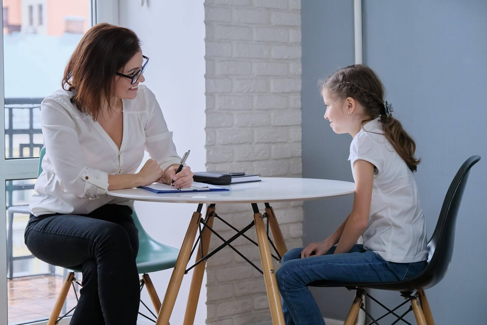 The Role of Parents in Child Psychotherapy